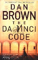 Cover of DaVinci Code